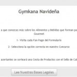 La Gymkana de Elite Gourmet - Cestas de productos gratis