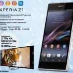 Sorteo televisiones - TV Sony 4k Ultra de 55 pulgadas
