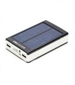 baterias solares externas