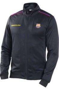 chaqueta oficial del fc barcelona