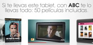 tablet easy buy ABC