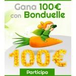 Gana 100 euros con Bonduelle