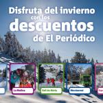descuentos forfaits diferentes estaciones esqui cataluña