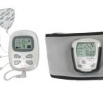 electro estimulador homedics sport