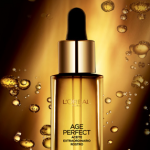 muestras gratis aceite age perfect loreal