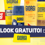 Muestras gratuitas de productos GIORGI