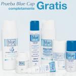 prueba blue cap gratis