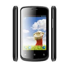 smartphone prixton dual core marca