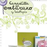 Canastilla del embarazo Todopapás marzo 2014