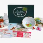 Charlas matronales DKV Seguros - Lote con productos gratis para bebés