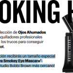 muestras gratis smokey eye mascara
