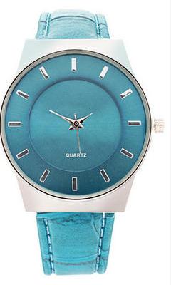 relojes 10 minutos modelo turquesa