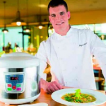robot de cocina cooker matic la razon 2014