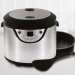 robot de cocina tefal multicook la vanguardia
