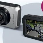 videocamara digital wxt pro con el mundo