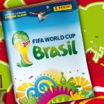 album virtual cromos panini mundial brasil 2014