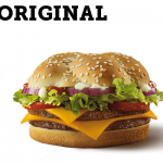 grand extreme original mcdonalds gratis