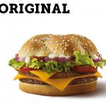 """¿Quieres probar GRATIS la nueva """"Grand Extreme"""" en McDonalds ? - 2014"""
