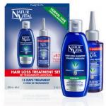 Set tratamiento anti-caída pelo NaturVital GRATIS