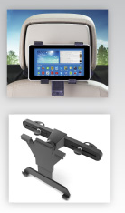 soporte coche tablet 7 pro ingo