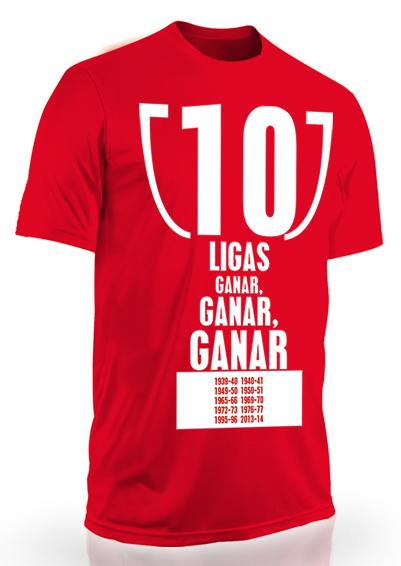 camiseta campeones liga 2014 diario as
