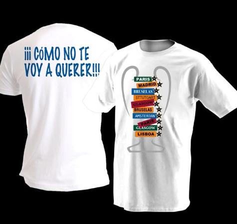 camiseta decima champions real madrid 2014 diario as