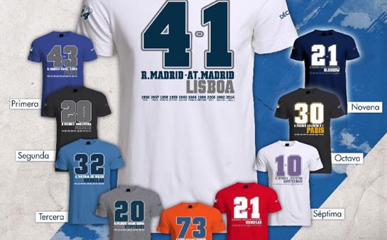 camisetas 10 champions real madrid diario marca