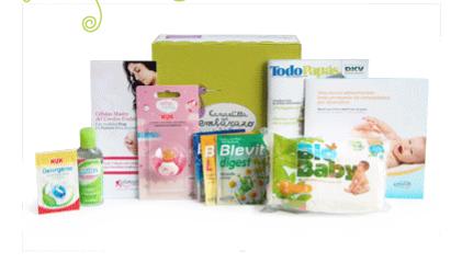 canastilla del embarazo todopapas de mayo 2014