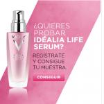 """Muestras gratuitas """"Idealia Life Sérum"""" de Vichy"""