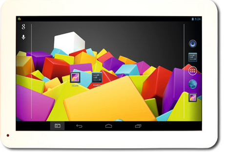 tablet pc szenio 2016 qc con diario marca
