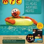 Promoción DVD periódico de Cataluña amiga primavera amic estiu