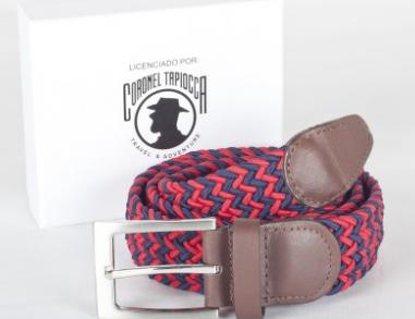 cinturones coronel tapiocca con la vanguardia -2