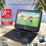 dvd portatil npg con as