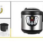 robot cocina alfa con sport
