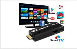 smartlife - smart tv npg con sport