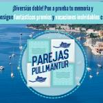 """Gana un Crucero y miles de premios con """"Pullmantur"""""""