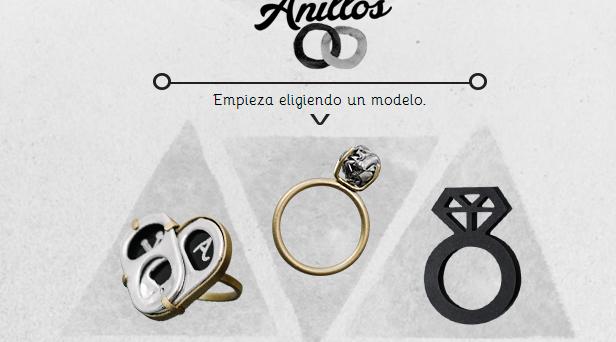 promocion anillos originales coca cola