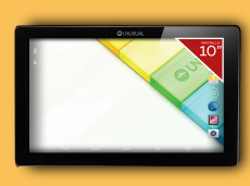 tablet Unusual hd 10- 50 peliculas