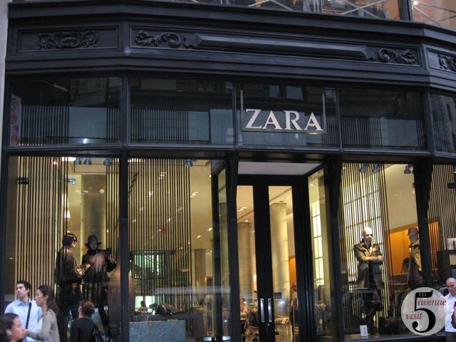 Como conseguir rebajas por internet de Zara