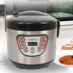 "Robot de cocina ""Bepro"" + Recetario con ABC"