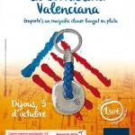 Consigue el llavero soc valencià de diario Levante