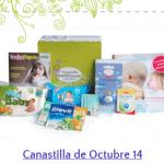 Canastilla del Embarazo - Revista Todopapás Octubre 2014