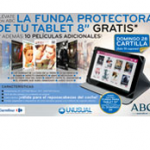 funda protectora unusual diario abc