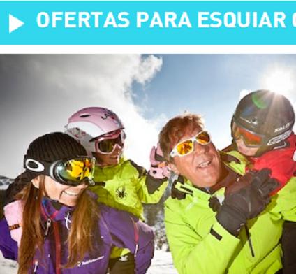 Esquí en GrandValira 2014