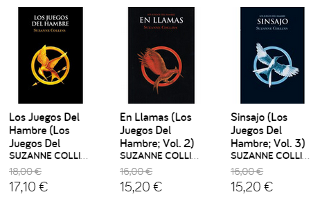 Cine gratis Corte Inglés