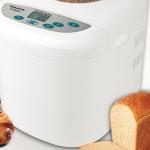 panificadora taurus my bread nueva españa