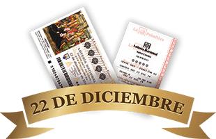 comprobar lotería 2014