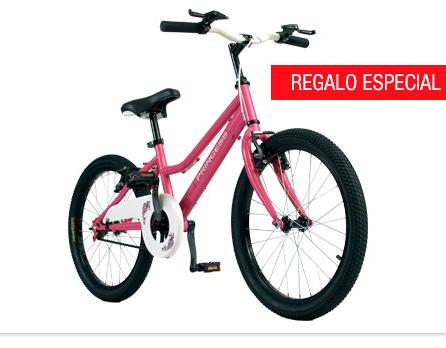 promo bicicleta marca