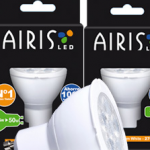 bombillas led airis diario marca