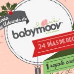 Calendario de Adviento Babymoov - Regalos Bebés